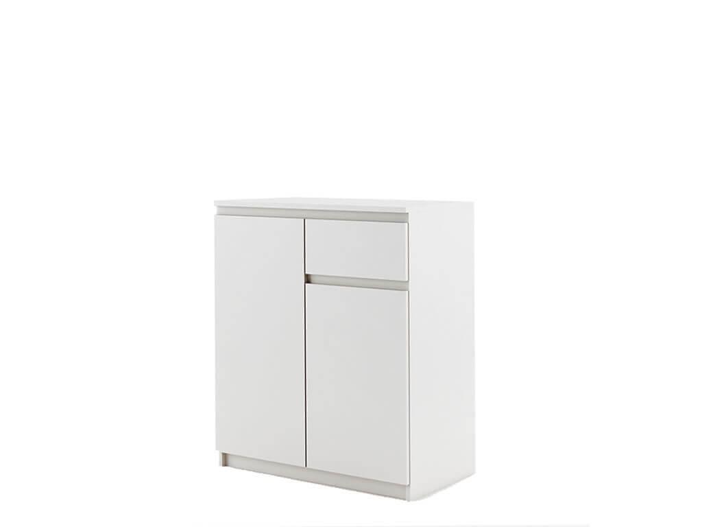 Biała Komoda ID-05