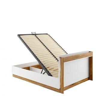 Łóżko do materaca 140 cm Dentro