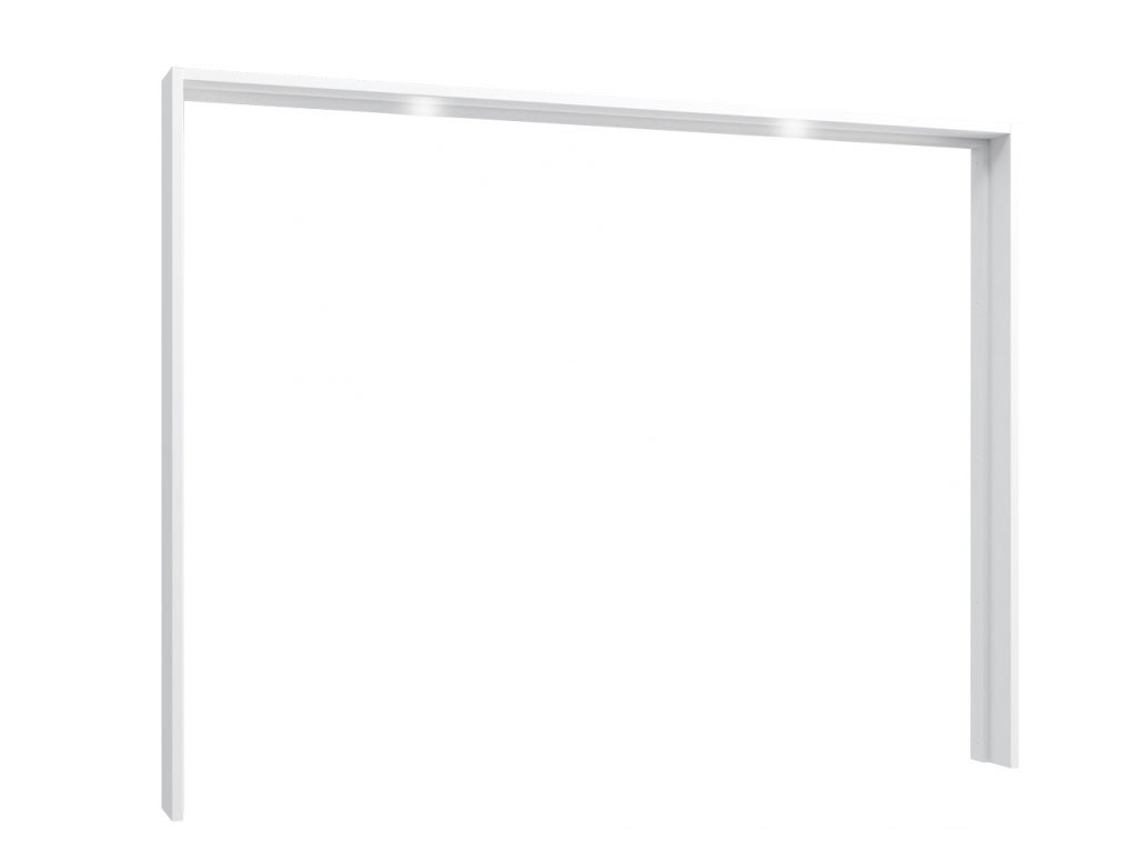 Listwa okalająca DMRZ01B-Z38 z oświetleniem