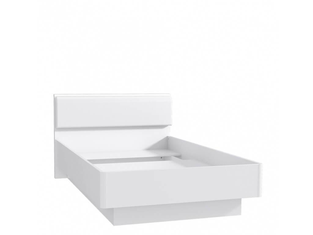 Łóżko młodzieżowe SNWL222-C50