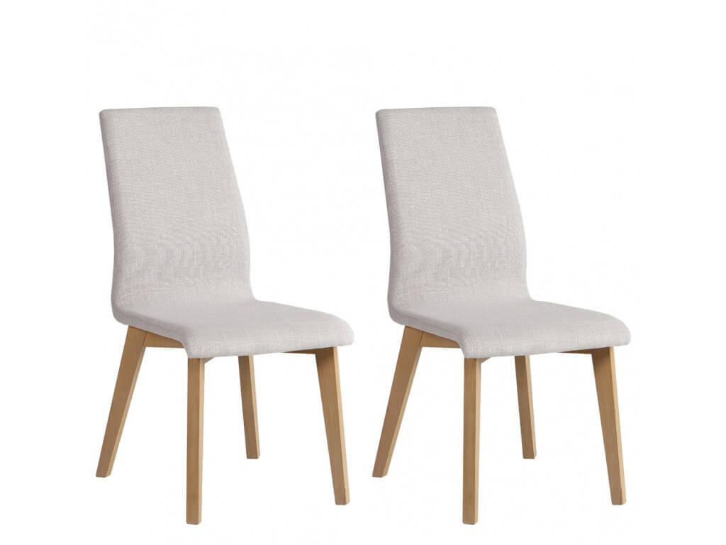 Krzesła MYRTOS KR0134-B99-BG91