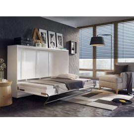 łóżko poziome #3