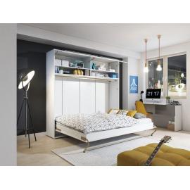 łóżko poziome Concept Pro #5