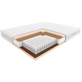 Materac Pasodoble : Pokrowce Hilding - Tencel, Rozmiary materaców - 80x200