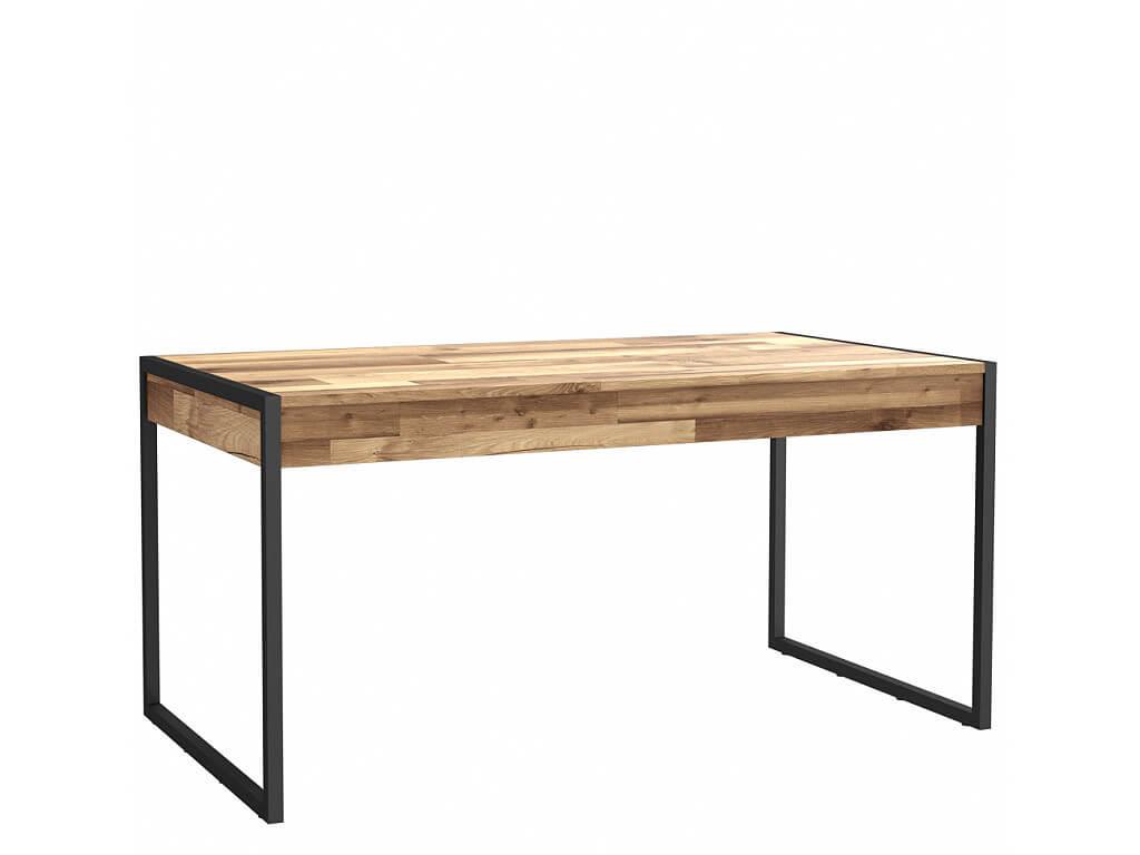 industrialny stół nierozkładany Hud