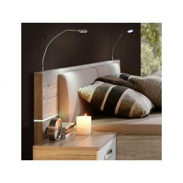 Oświetlenie łóżka IZLED18P02-WK02