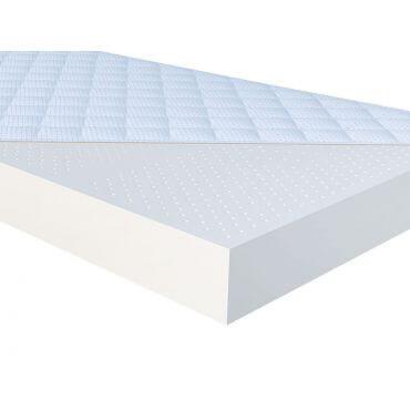 lateksowy materac dla dzieci
