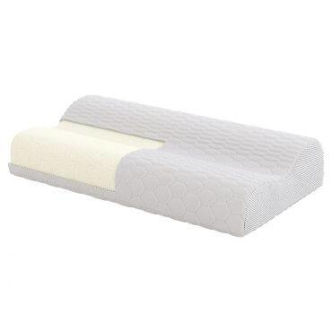 ergonomiczna poduszka termoelastyczna Visco Ballance