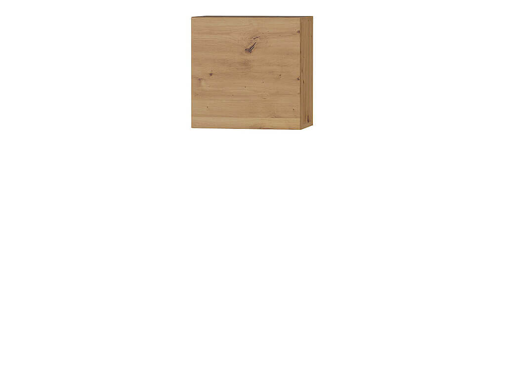 półka wisząca z drzwiami Arizona