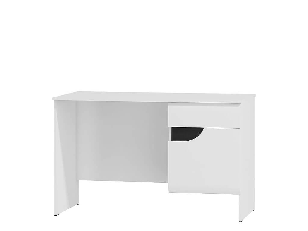 białe biurko Bryza