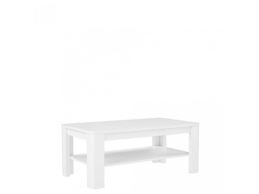 biały stolik okolicznościowy Tuluza
