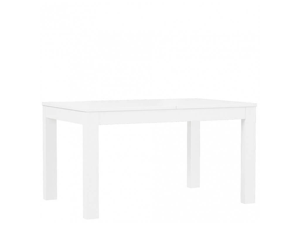 duży biały stół