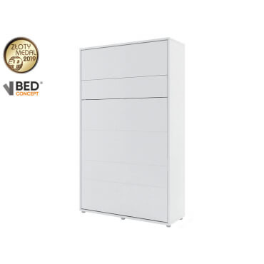 pionowe łóżko Bed Concept