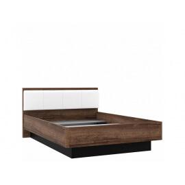 Łóżko młodzieżowe Raven 140x200