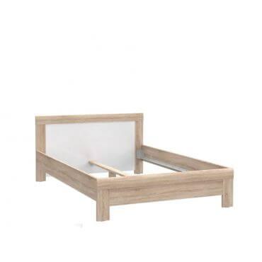Duże łóżko małżeńskie Julietta