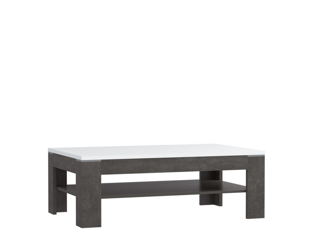 Nowoczesny stolik do salonu Lennox