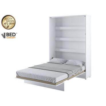 półkotapczan bed concept