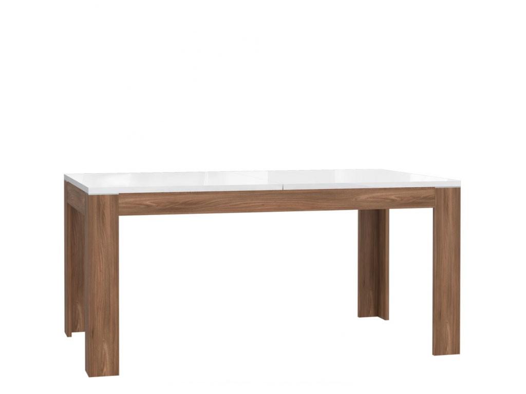 Duży stół rozkładany do jadalni Saint Tropez