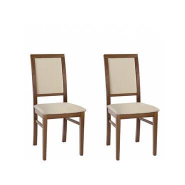 Krzesła LATI komplet 2 szt. KR0096-D53-KSN02