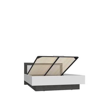 Stelaż łóżka z podnoszonym wkładem Julietta