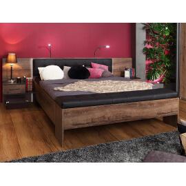 Łóżko Bellevue BLQL161B #4