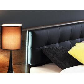 Łóżko Forte BLQL161B #5